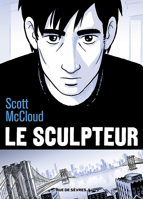 Le Sculpteur – Scott McCloud